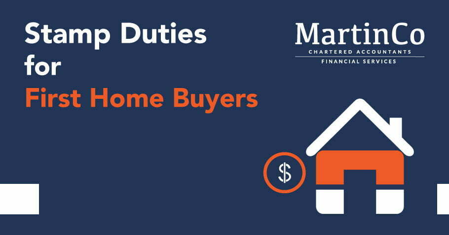 NSW Stamp Duties For First Home Buyers